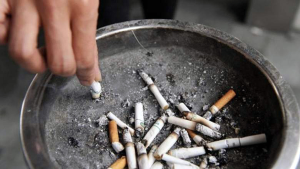 Dubai: Littering with a cigarette stub can cost you Dh500