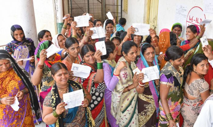 Essay on should women be given 33 reservation in parliament