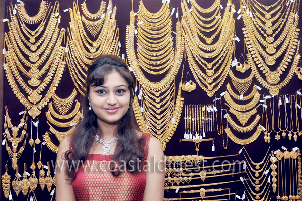 Ocean Gold inaugurated in Mangalore