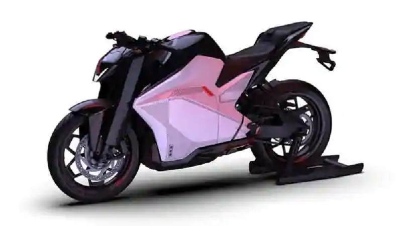 Ultraviolette Automotive gets series B investment from TVS Motor |  coastaldigest.com - The Trusted News Portal of India