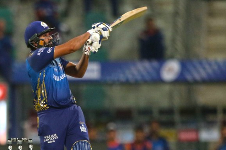 Rohit Sharma becomes third batsman to register 5000 runs in IPL |  coastaldigest.com - The Trusted News Portal of India