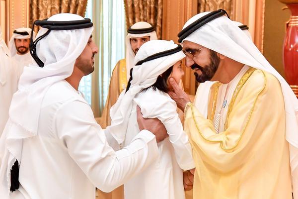 Eid-ul-Fitr celebrated in Saudi Arabia, UAE, neighbouring ...